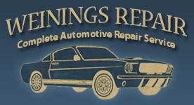 Weinings Repair